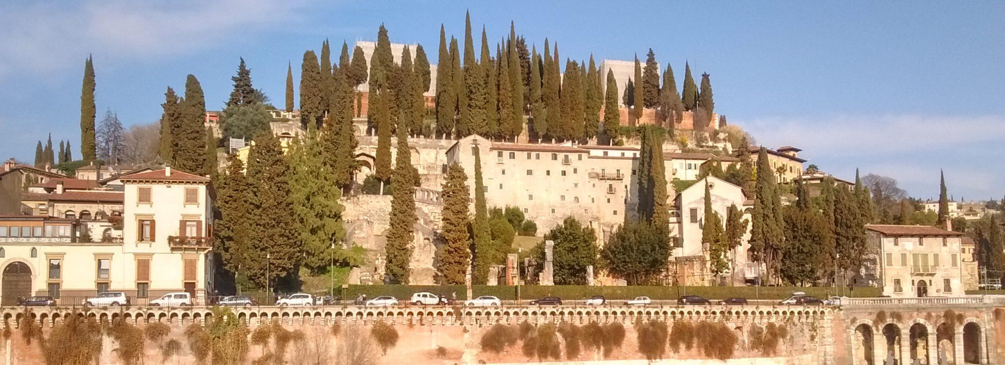 Avonturen in Verona